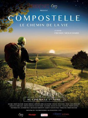 Compostelle, le Chemin de la Vie - Documentary