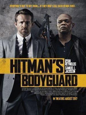 Hitman's Bodyguard