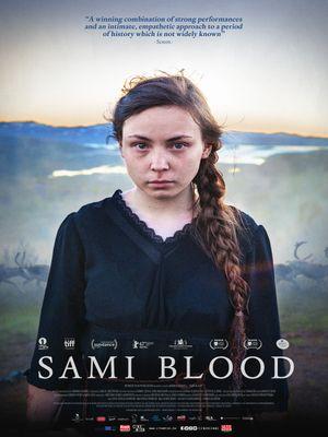 Sami blood (Sameblod)