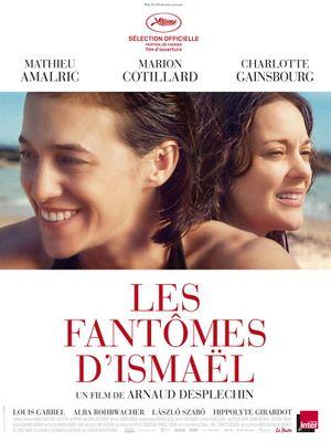 Ismael's Ghosts - Drama