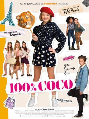 100 % Coco