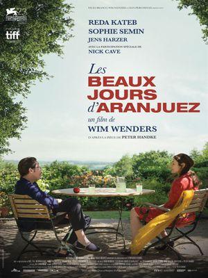 Les Beaux Jours d'Aranjuez -