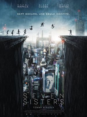 Seven Sisters - Science-Fiction, Thriller