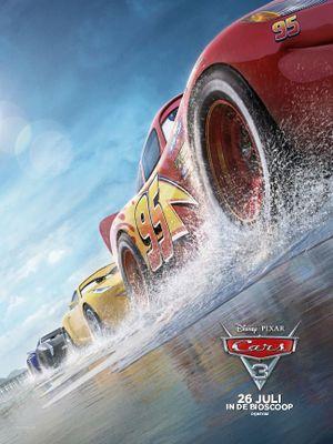 Cars 3 -
