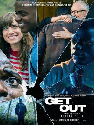 Get Out - Horror, Thriller
