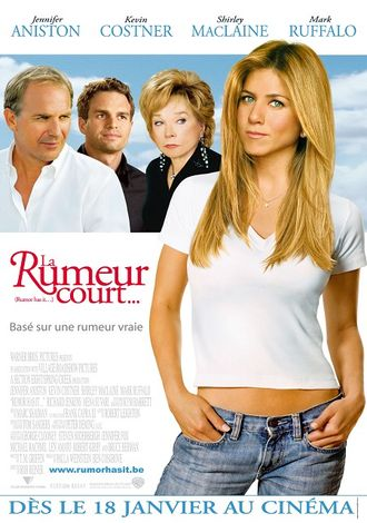 Rumor has it movie trailer