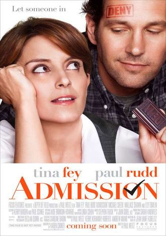 Admission