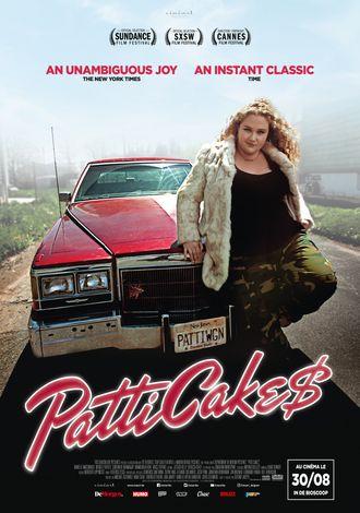 Patti Cakes Bande Annonce