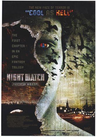 Nochnoi Dozor (Night Watch)