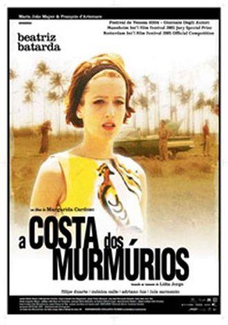 The Murmuring Coast (A Costa dos Murmúrios)