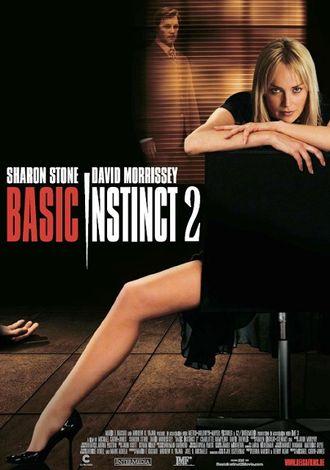 Basic Instinct 2 : Risk Addiction