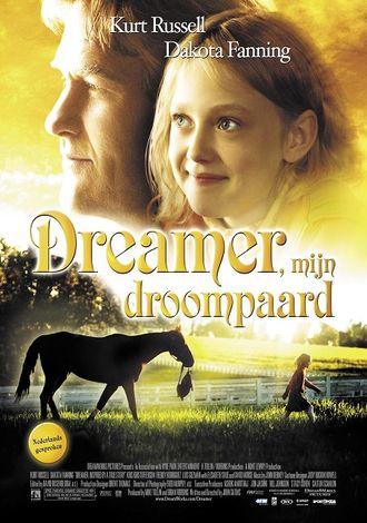 Dreamer : Mijn Droompaard