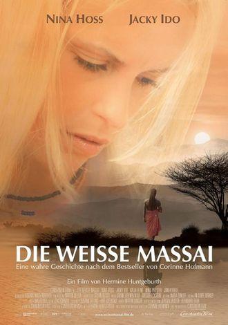 Die Weisse Massai (The white Masai)