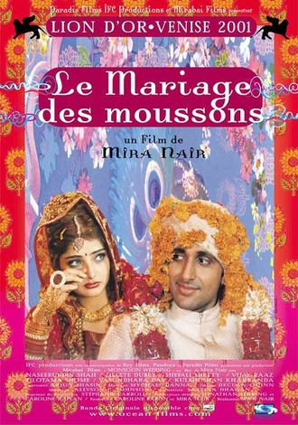 Monsoon Wedding