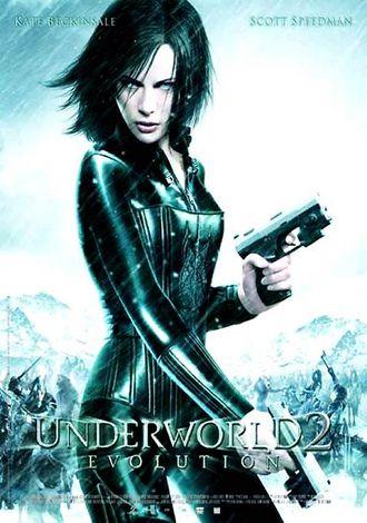 Underworld 2 : Evolution