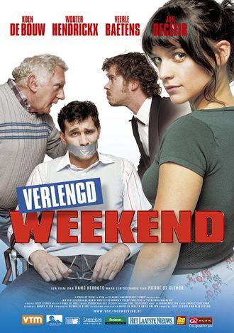 Verlengd Weekend
