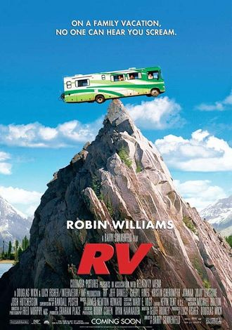RV : Runaway Vacation