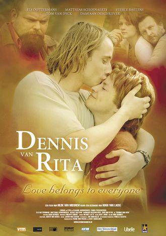 Dennis van Rita