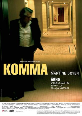 Komma (Black Out)