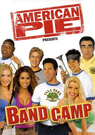 American Pie : Band Camp