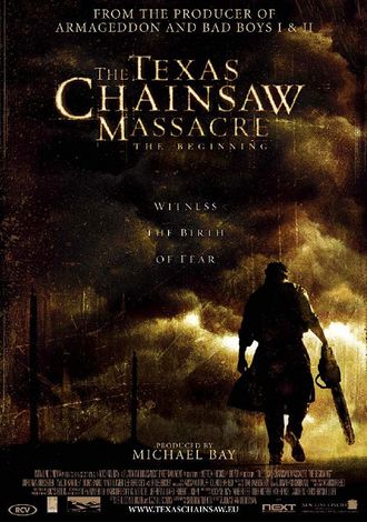 The Texas Chainsaw Massacre : The Beginning