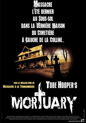 Tobe Hooper's Mortuary