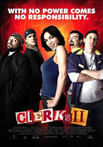 Clerks 2: The Passion of the Clerks