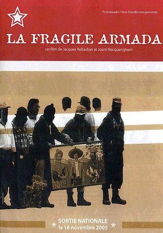 La fragile armada