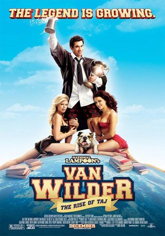 Van Wilder 2 : Rise of the Taj