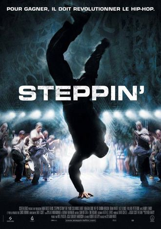 Stomp the Yard - Steppin'