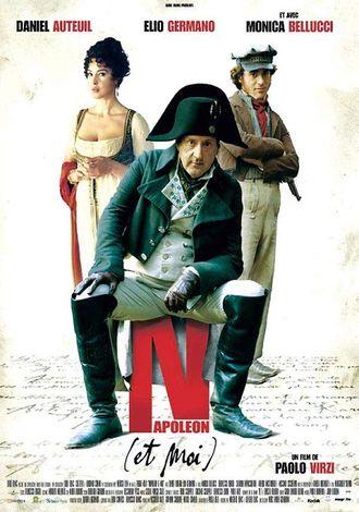 Napoleon et Moi