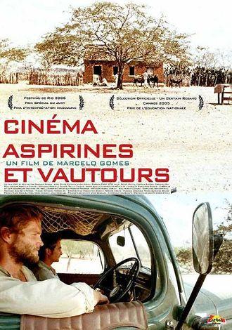 Cinema Aspirinas e Urubus