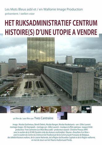 Histoire(s) d'une utopie à vendre