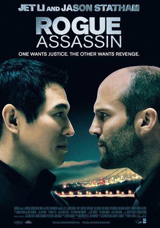 Rogue assassin - War
