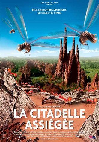 Micropolis ou la Citadelle Assiégée
