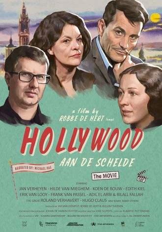 Hollywood aan de Schelde - The Movie