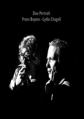 Duo portrait: Frans Buyens - Lydia Chagoll
