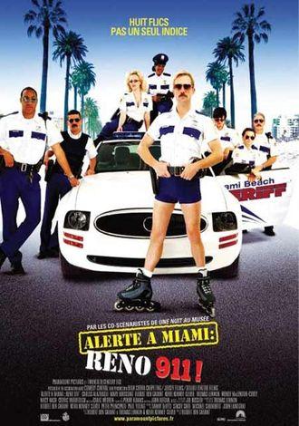 Reno 911! : Miami