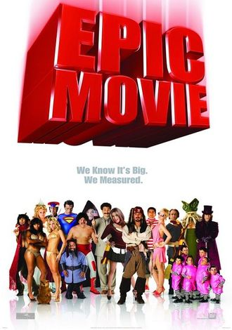 Epic Movie (Big Movie)
