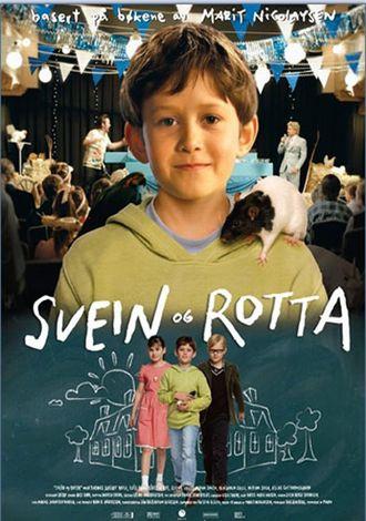Sven en Zijn Rat