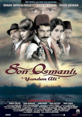 Son Osmanli
