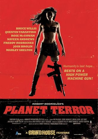 Planet Terror (Grindhouse)