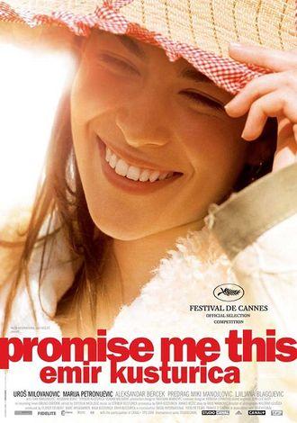 Promise Me This (Zavet)