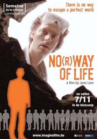 Norway of Life (Den Brysomme Mannen)
