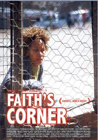 Faith's Corner