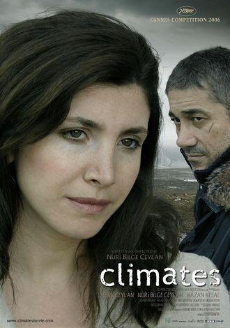 Iklimer (Climates)