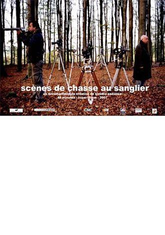 Scènes de Chasse au Sanglier