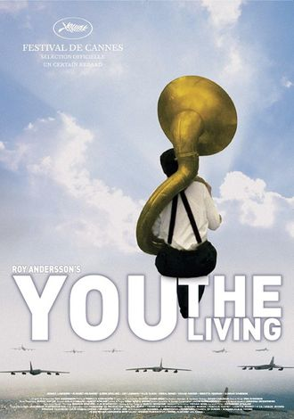 You, The Living (Du Levande)