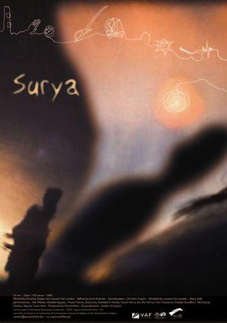 Surya, van Dageraad tot Woordenvloed...