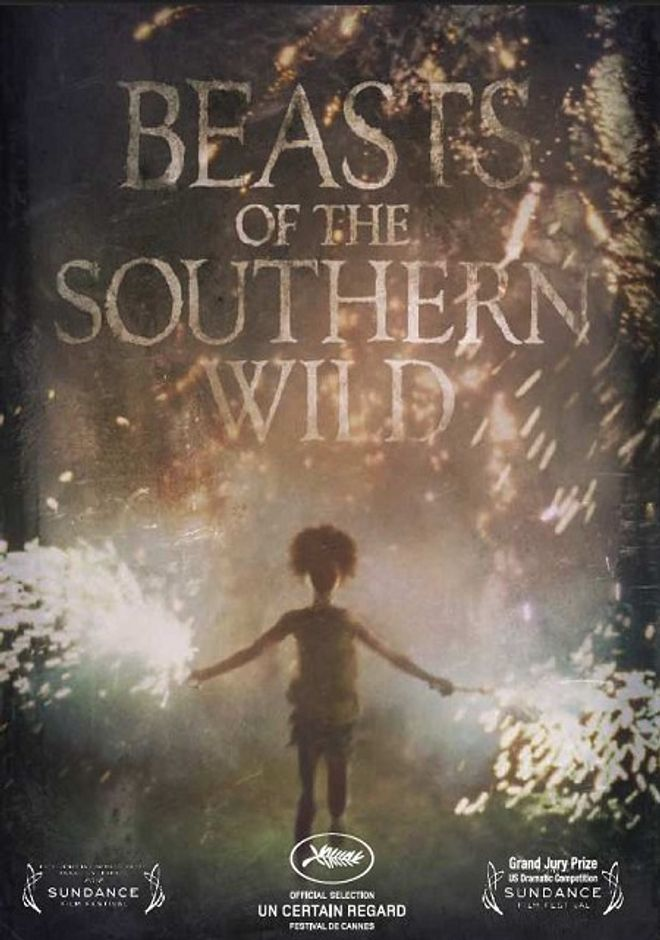 Amazon.com: Beasts of the Southern Wild: Quvenzhané Wallis ...